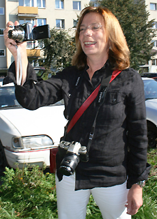 Angela Martin